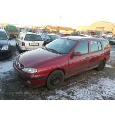 Renault Megan (01.1997 - 11.2003)
